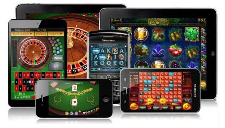 オンラインカジノで稼ぐには?カジノサイトの選び方と攻略法